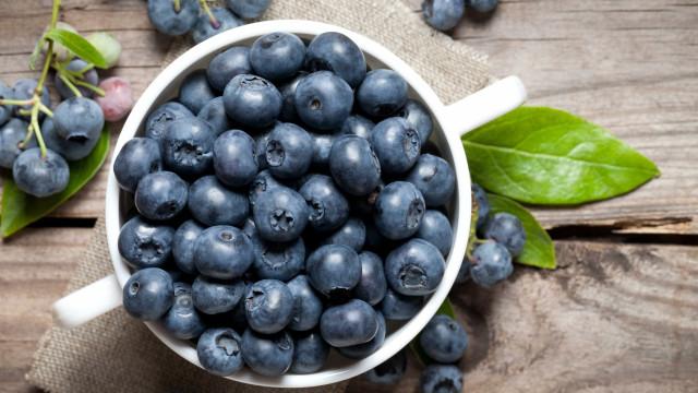 Seis alimentos para um cérebro saudável