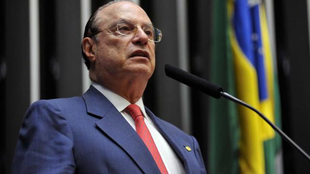 Ministro Fachin determina prisão de Paulo Maluf