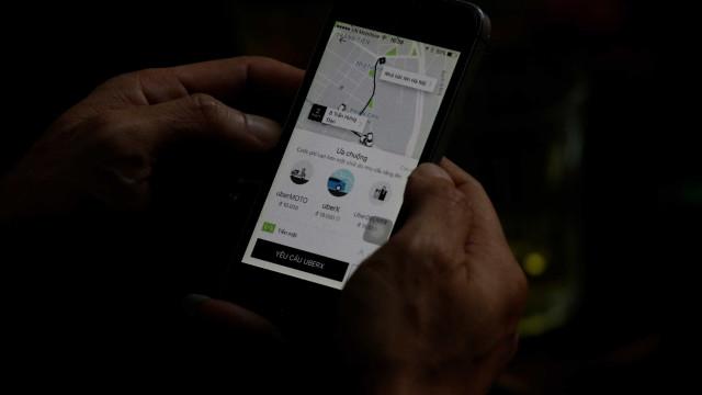 Uber negocia sistema de condução autônoma com Toyota