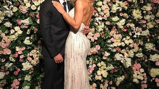 Casamento de Mayra Cardi terá menu fitness
