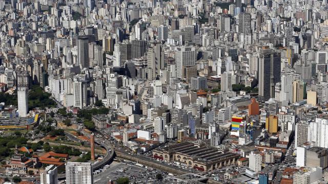 Maioria das vítimas de roubo e furto em São Paulo não registra crimes
