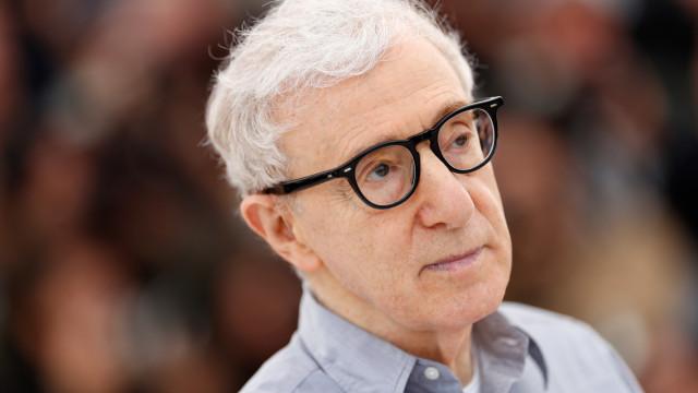 Após denúncia de abuso, Woody Allen está sem financiadores para filme