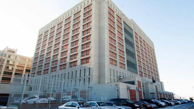 'Depósito de gente': conheça a prisão onde Marin aguarda sentença