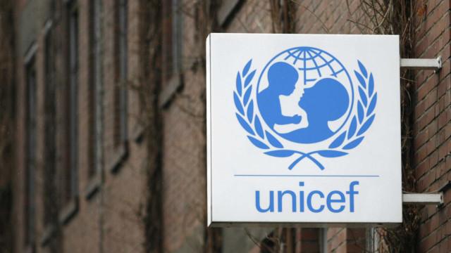 Unicef elege imagem de menina refugiada síria como 'Foto do Ano'; veja