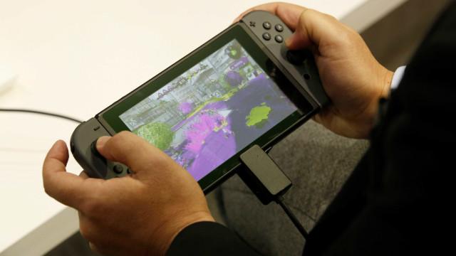 Nintendo termina o ano com excelente notícia