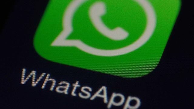 Usuários trocam 75 bilhões de mensagens no WhatsApp no Réveillon