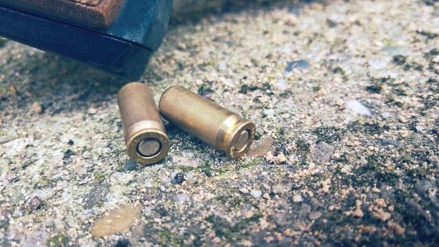 Fortaleza: criança e 2 adultos são baleados por criminosos encapuzados