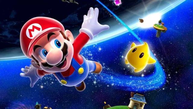 Jogar 'Super Mario' ajuda a prevenir a demência, revela estudo