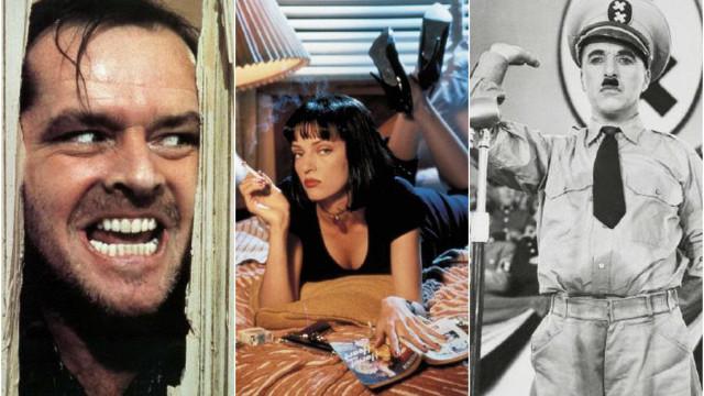 Veja 30 clássicos do cinema que não ganharam o Oscar de melhor filme
