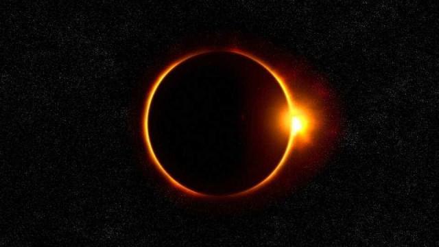 Estudo revela consequências inesperadas do eclipse solar