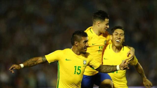 Retrospectiva: relembre o ano da Seleção nas Eliminatórias da Copa