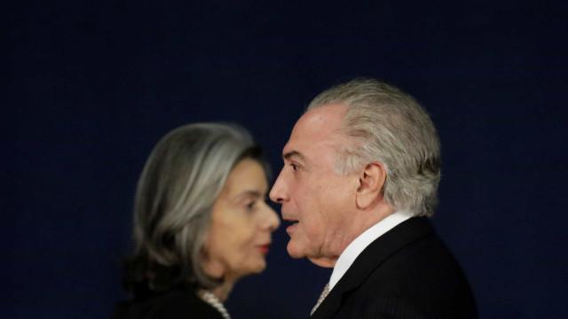 Suspensão de posse de Cristiane Brasil pode gerar crise institucional