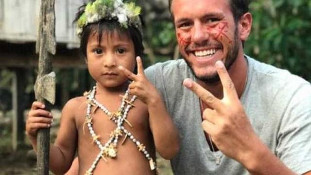 Brasileiro diz que premeditou a própria prisão na Venezuela