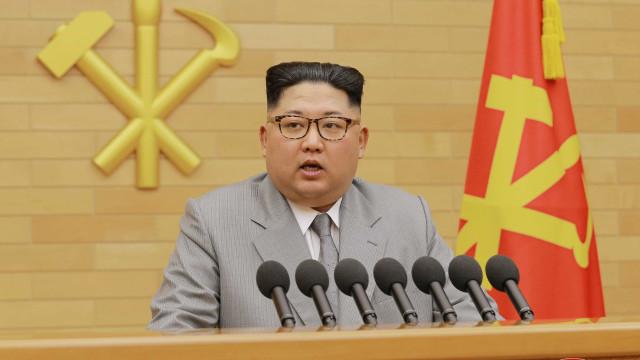 Começam os preparativos à 1ª reunião de líderes coreanos desde 1953
