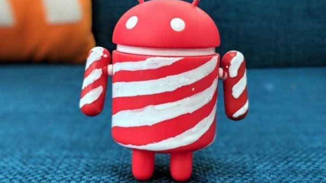Executivo dá pista sobre qual será próximo 'doce' do Android