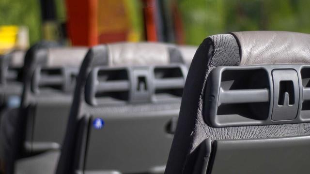 Motoristas de ônibus paralisam atividades contra reforma da Previdência