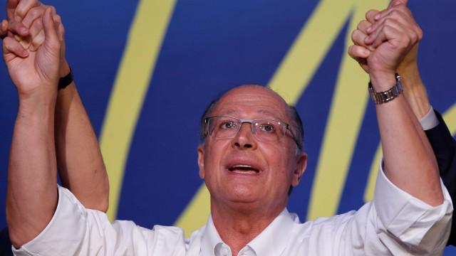 Depoimento de Alckmin ao STJ foi feito em sigilo e por escrito