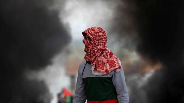 Palestina não cederá à ameaça dos EUA de cortar ajuda financeira
