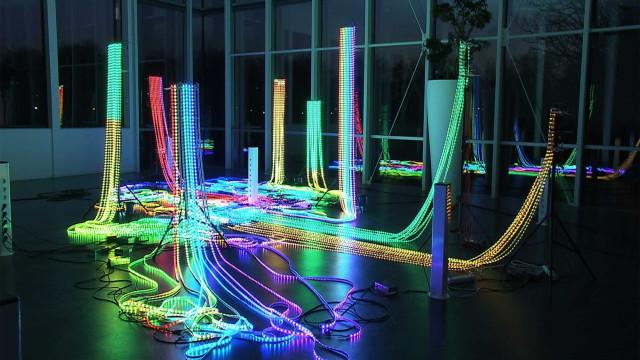 Belo Horizonte recebe 18ª edição de festival de arte eletrônica