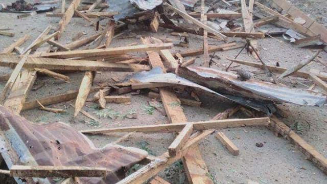 Atentado suicida mata 10 pessoas em mesquita na Nigéria