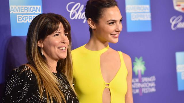 Mulher-Maravilha 2 será 'totalmente diferente', diz diretora