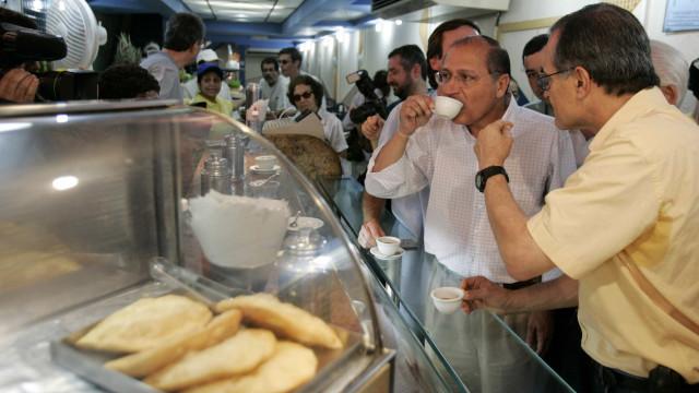 Alckmin ironiza projeto que instituiria 'segunda sem carne' em SP