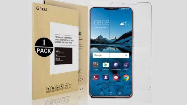 Imagem do próximo top de linha da Huawei é reveladora; confira