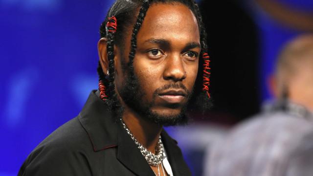 Kendrick Lamar e SZA lançam música da trilha de 'Pantera Negra'