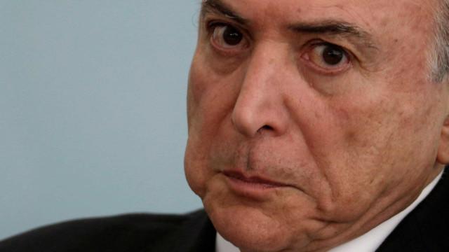 Agência de risco S&P rebaixa nota de crédito do Brasil