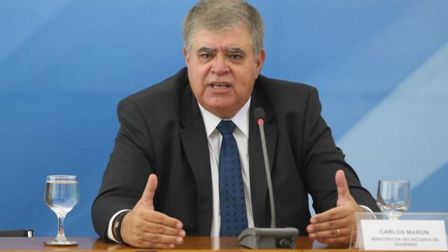 PF revela que Ministério do Trabalho fraudava pareceres para Marun