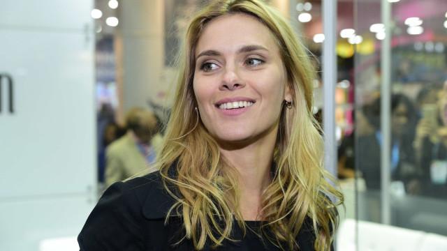 Carolina Dieckmann sobre roubo de fotos íntimas: 'Lembrança boa'