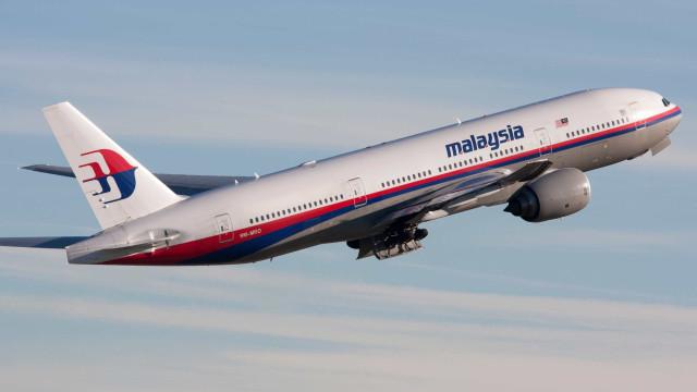 Australiano acredita ter encontrado avião da Malaysia Airlines