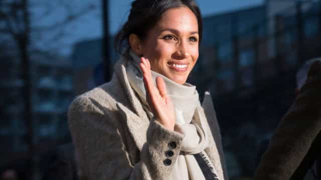 Noiva de Harry, Meghan Markle desativa contas em redes sociais