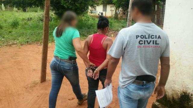 Condenada avó que torturava neto de 4 anos em rituais de magia negra