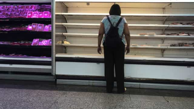 Crise na Venezuela leva mais mulheres a prostíbulos