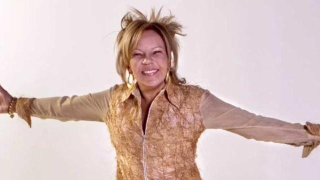 Três homens são condenados pelo assassinato da cantora Loalwa Braz