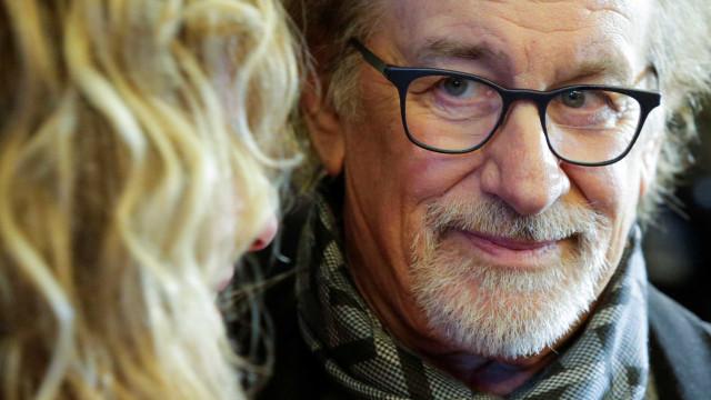 Steven Spielberg prevê Oscar para diretora neste ano