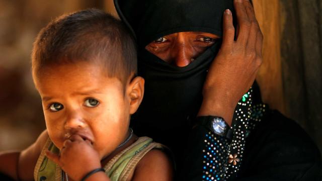Exército de Myanmar admite morte de rohingyas pela 1ª vez