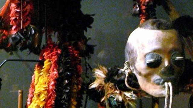 Museu de Viena expõe cabeça de índio brasileiro e vira alvo de críticas