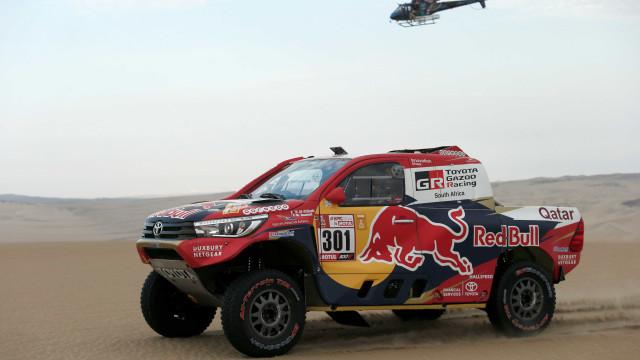 Mortes e mudanças de sede marcam a história do Rally Dakar