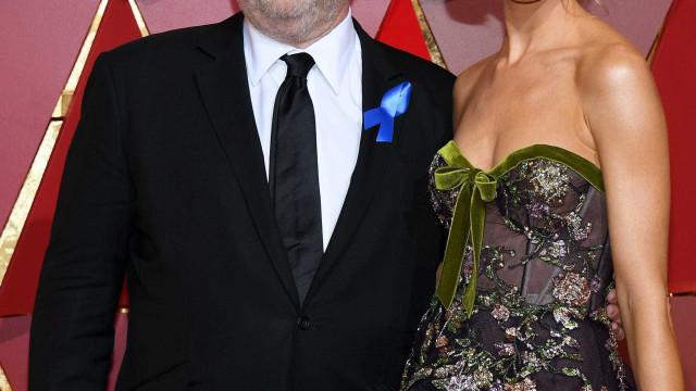 Ex de Harvey Weinstein ganha guarda dos filhos e milhões em divórcio