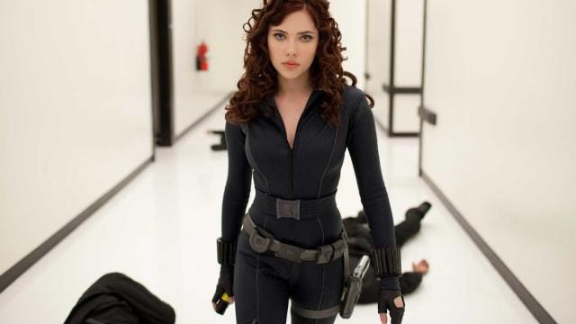 Filme solo da Viúva Negra, de 'X-Men', ganha roteirista