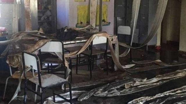 Morre mais uma criança vítima de tragédia em Janaúba