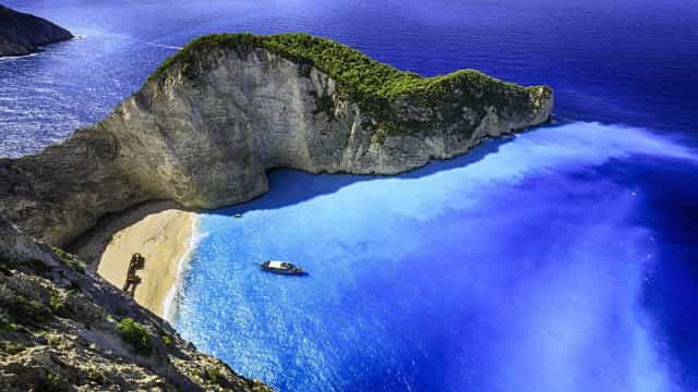 Conheça algumas da mais belas ilhas europeias