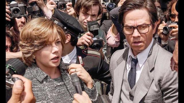 Após denúncia, Mark Wahlberg doa US$ 1,5 milhão do cachê para Time's Up