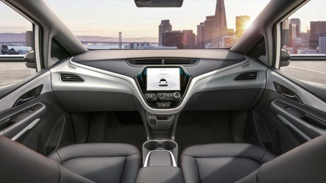 Em 50 anos carros autônomos serão comuns, prevê pesquisa