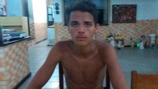 Sobrinho de Isadora Ribeiro é achado desorientado em estrada após apelo