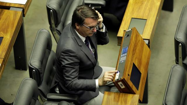 Bolsonaro provoca crise entre PSL e Livres