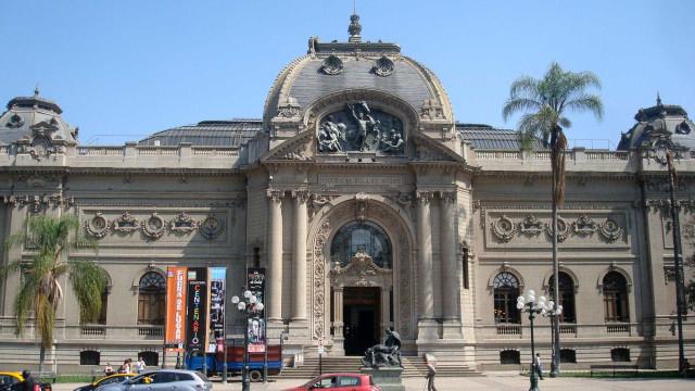 Museu Nacional de Belas Artes comemora 81 anos com novas exposições