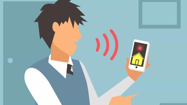 Sua voz pode ser a próxima tecnologia tão poderosa quanto o celular